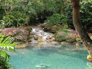 Mini Waterfalll