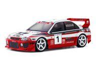 Mitsubishi Lancer Evo V Rally