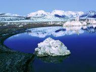 Mono Lake, Sierra Nevada