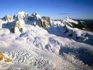 Mount Cook, Westland, New Zealand