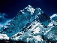 Mount Everest, 1983