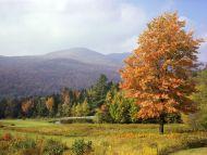 Mount Mansfield, Vermont