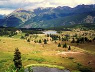 Red Mountain, Uncompahgre National Forest, Colorado  № 1563756 бесплатно