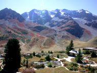 Mountains, Lautaret