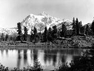 Mt Shuksan, Washington