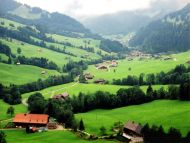 Natural Beauty, Switzerland