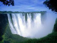 Nice and Big Waterfalls