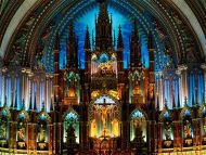 Najlepše svetske građevine Notre-dame-basilica_montreal_canada