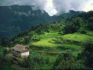 Num Village, Arun River Region, Nepal