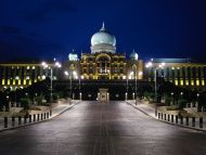 Office of the Prime Minister, Kuala Lumpur, Malaysia