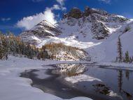 Peaceful Pondering, British Columbia