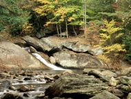 Pikes Falls, Windham County, Vermont