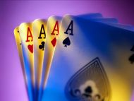 Desktop Wallpapers 3d Backgrounds Playing Cards Www