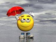 Desktop Wallpapers 3D Backgrounds Rainy Day Desktopdress