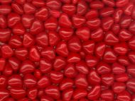 Desktop Wallpapers Other Backgrounds Red Heart Candies