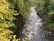 River Passage, Scotland