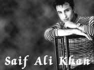 Saif Ali Khan Wallpaper: Desktop Wallpapers » Bollywood Backgrounds » Saif Ali Khan