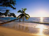 Silhouette Island