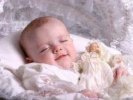 Desktop Wallpapers Babies Backgrounds Sleeping Baby
