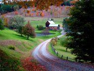 sleepy hollow farm woodstock vermont