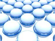 Snow Spheres