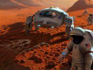 Space Fiction Distant Shores