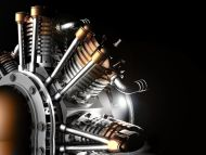 Desktop Wallpapers 3D Backgrounds Super Engine