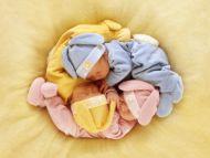 Sweet and Cute Babies Sleeping