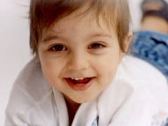 Sweet Heart Loveable Smile