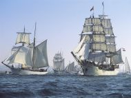 The Great Armada