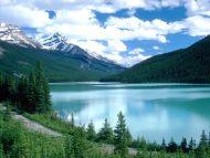 The Lake, Canada