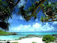 Desktop Wallpapers Natural Backgrounds Tropical Beach