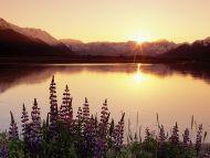 Turnagain Arm, Chugach State Park, Alaska