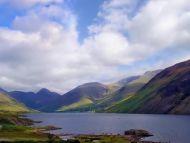 Wastwater Lake District