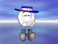 White Cowboy
