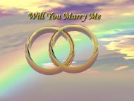 Desktop Wallpapers 3d Backgrounds Will You Marry Me Www