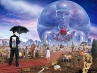 Image Gallery imagination world