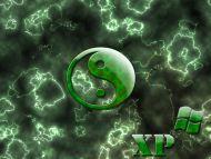 Xp Green Sky