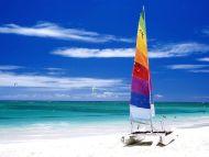 Yacht Beach